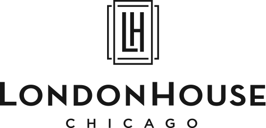 London House Chicago Black Logo